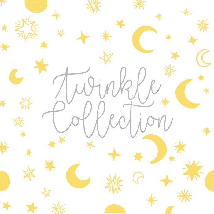 TWINKLE COLLECTION